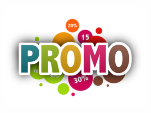 Using Online Promo Codes to grow your Business