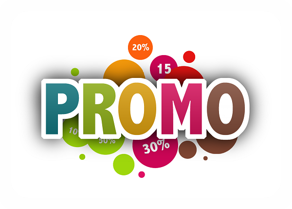 Use promo codes to grow your online tour and activity business