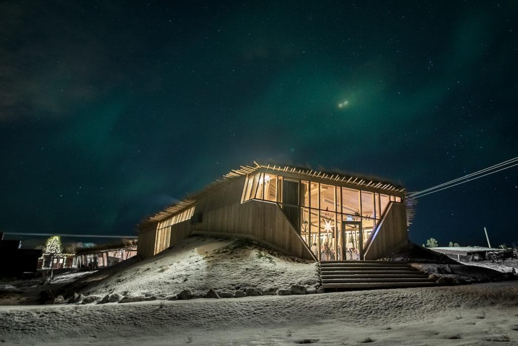 tromso-northern lights