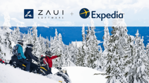 Zaui and Expedia partner up to automatically sell tours and activities on the Expedia marketplace