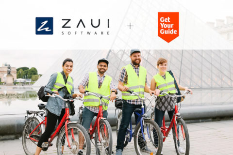 Zaui GetYourGuide Integration