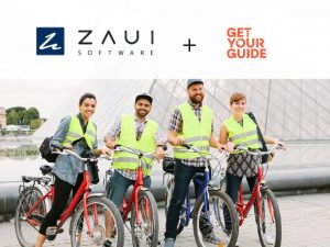 Start Selling on GetYourGuide with Zaui!