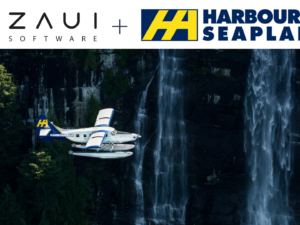 BC Tourism Flying High With Harbour Air Integration