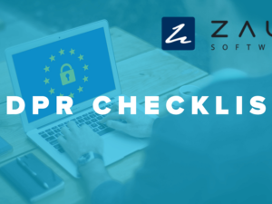 A GDPR Checklist for Tour, Activity & Transportation Companies