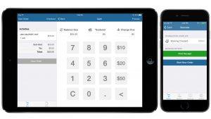 Zaui Software Mobile & POS
