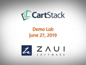 Zaui Demo Lab: Cart Abandonment & Sales Recovery