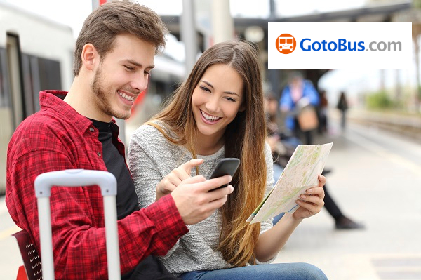 Zaui Software - GoToBus Online Bus Tickets