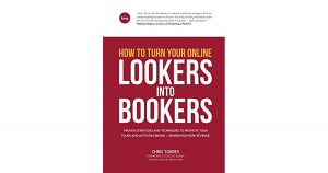 Chris Torres - Lookers into Bookers