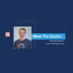 Meet the team at Zaui