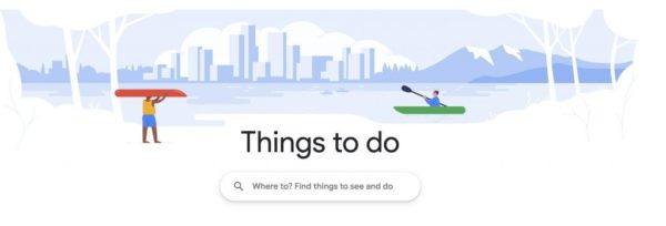 Google Thongs To Do replacing Reserve With google